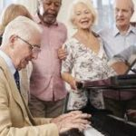 Aging is Something to Sing About