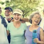 Disrupt Aging--How Science Is Making 60 the New 30