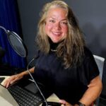 Podcast Guest: Dr. Lynda Ulrich, Ever Widening Circles
