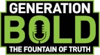 Generation Bold Newsletter--March 22, 2021